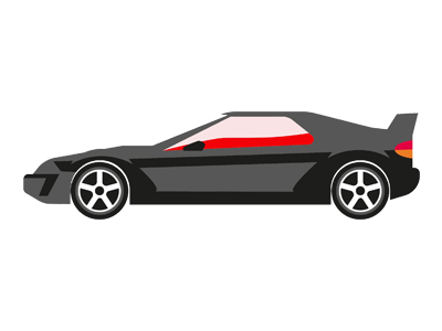 Sports Coupe